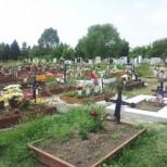 Най- честите грешки, които правим ,когато ходим на гробище, а дори и не знаем