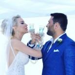 На тайната им масонска сватба Ивайло разтърси с голяма изненада Антония Батинкова ! (СНИМКИ)