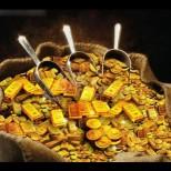 9-те най-силни магнита за пари - поличбите, които вещаят скорошно забогатяване: