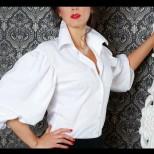 Причината, копчетата на женските дрехи да са отляво, а на мъжките отдясно