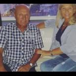 Съпругата на Шабан Шаулич Гордана реши нещо важно за живота си