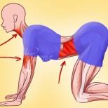 7 лесни упражнения, които правят чудеса с женското тяло  (снимки)