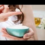 Домашните рецепти, които влияят и на дълбоките бръчки