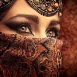Ето защо съпругите на източните шейхове са толкова красиви и неустоими