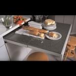10 страхотни идеи за малки кухни (снимки)