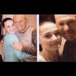 Тайната любовница на Шабан лъсна в медиите и помрачи паметта му - вижте коя е (Снимки):
