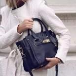 5 неща, които задължително трябва да имате в дамската си чанта през пролетта на 2019 година