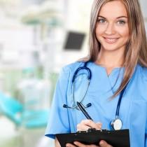 9 колежки, медицински сестри едновременно забременяха-снимка