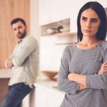 Тя имаше съмнения, че съпругът ѝ изневерява, но направо откачи като разбра истината