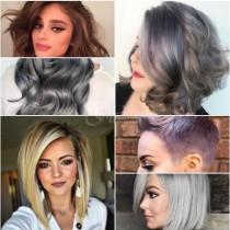 Летни прически 2019-Убийствено яки и за всеки тип коса-Много стил, много цвят, много нюанси и приятни тонове