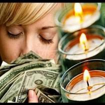 Да привлечете богатството в къщата, можете с помощта на паричен ритуал