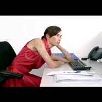 Често седите на стол и този проблем ви е в кърпа вързан, ако не вземете мерки