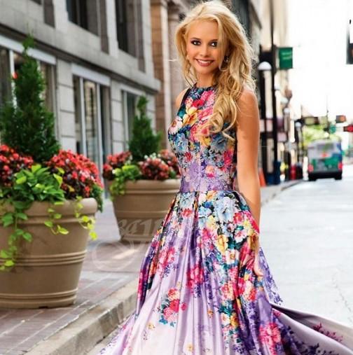 Най- хитовите рокли тази пролет и лято