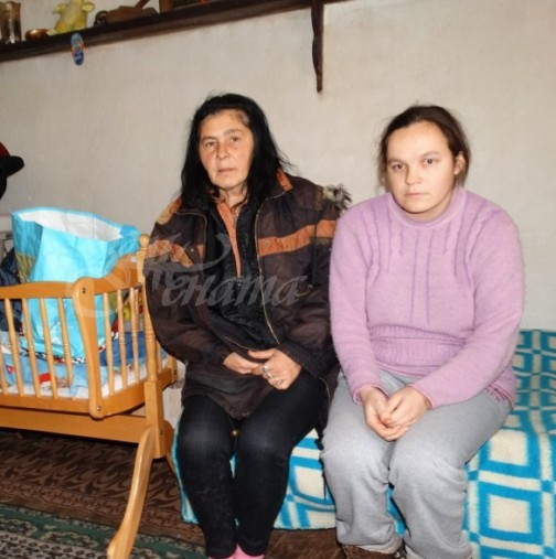 Помните ли Симона Алекова, чието бебе беше отнето още в родилното-Ето какво се случи по-късно