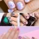 Най-новите идеи за маникюр на къси нокти