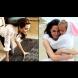 Анджелина Джоли такава, каквато не сте я виждали: непоказвани кадри, пропити с майчина нежност. Прекрасни, нали? (Снимки)