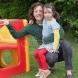 След като дъщеря им се събудила, краката ѝ били покрити със синини, а причината шокираща за родителите