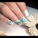 Свежи маникюри в цветна пролетна палитра - над 30 красиви варианта:
