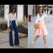 Златни правила за дами с джобен размер: как да съчетаваме дрехите, за да изглеждаме високи и стройни (Снимки):