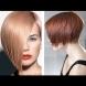 Прически за обем на тънката и безжизнена коса - варианти за всяка дължина