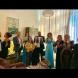 Първи кадри от сватбата на Софи Маринова и Гринго-Извеждането на кумовете-Преслава танцува