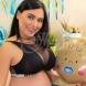 Вижте колко много порасна бебчето на Лили Клюкарката- истинско сладурче (снимка)