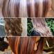Най-хитовите техники за боядисване на косата не само за 2019 г., а изобщо в света на прическите