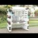 Градински мебели от дървени палети - 17 страхотни идеи