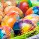 Нова техника за боядисване на яйца взриви интернет- всеки иска такава красота на масата си (снимки)