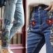 14 гениални идеи как да си направим сами модерни дънките