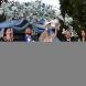 Нови снимки от звездната сватба на Софи Маринова и Гринго