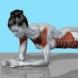 1 упражнение= на корема, за който мечтаете цял живот и то само по няколко минутки на ден у дома