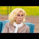 Силвия Кацарова без пенсия