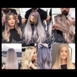 Най- модерните цветове за коса тази година- тигрово око, мока, медено русо и шедьора (снимки)