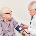 Ново изследване установи ползи от високото кръвно