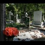 Какво е строго забранено да се прави на гробище: