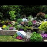 Градина от камъни - 20+ лесни за изпълнение идеи