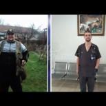 Ангел успя да стопи 160 кг за 2 години