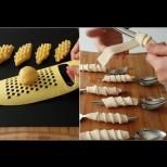 Най-оригиналните методи как да оформим великденските сладки без шприц и формички, само с подръчни средства (Снимки):
