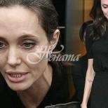 Какво се случва с Анджелина Джоли-Актрисата написа завещанието си!