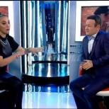 Мария Илиева проговори за Рачков