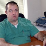 Български лекари изпариха тумор от бъбрека на пациентка
