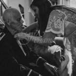 Последният танц на баща, болен от рак на простатата и дъщеря му, която се омъжва