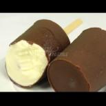 Само 3 съставки и 1 картонена чашка и домашния сладолед е готов- без химикали, без консерванти, напълно био (видео)