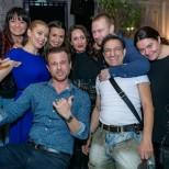 Снимки от рождения ден на Ненчо Балабанов-Има я и тортата