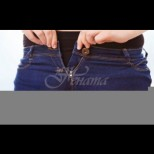Ако дънките ви отеснеят след празниците, не ги изхвърляйте - ето как лесно се разширяват в ханша и бедрата