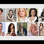 Топ 20 на най-успелите и известни българки в чужбина