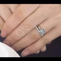 2 пръстена - най-силният амулет на безименния пръст с мощна символика!