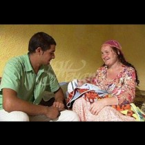 23-годишна циганка стана баба