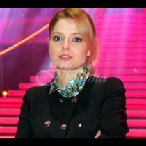 Алекс Сърчаджиева се изправя пред ново предизвикателство